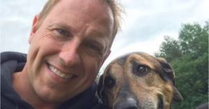 Mark McCabe on the Vermont Dog Trainer Podcast!
