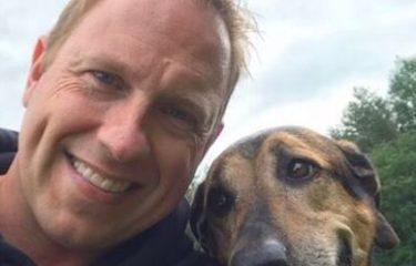 Mark McCabeon theVermont Dog Trainer Podcast!